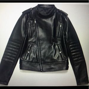 Bolvaint Paris Adelais Lambskin Women's jacket